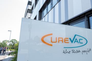 Curevac zieht Impfstoff-Kandidaten aus Zulassungs-Verfahren zurück!