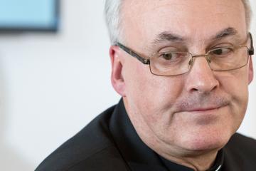 Klare Kritik an Reformprozess: Bischof Rudolf Voderholzer startet Homepage