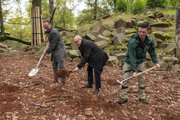 Chemnitz: Großbaustelle! Chemnitzer Tierpark startet Mammut-Projekt