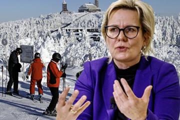 Ministerin Klepsch macht Sachsens Tourismusbranche Mut