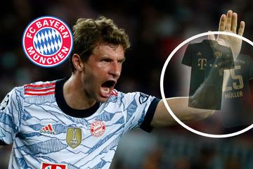 Kein Oktoberfest? Wurscht! Der FC Bayern stellt Wiesn-Trikot vor