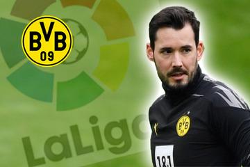 Roman Bürki nach Madrid? Spanischer Topklub in Kontakt mit dem BVB-Keeper!