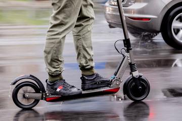 Wieder Verletzte bei schweren E-Scooter-Unfällen in Köln