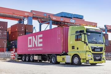 Mobilität der Zukunft: Hier werden fahrerlose Trucks getestet