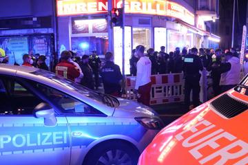 Berlin: Sieben Verletzte nach Schlägerei vor Schawarma-Laden am U-Bahnhof Neukölln
