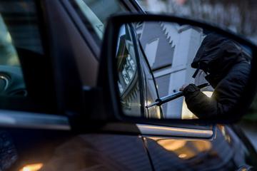 Polizei sucht nach gestohlenem Auto: Dann nimmt der Fall eine überraschende Wende