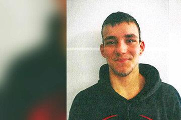Vermisst! Wo ist der 17-jährige Tobias André aus dem Erzgebirge?