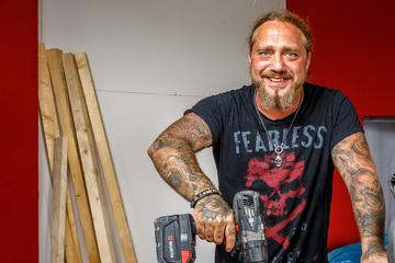 Dresden: Martin Kesici: Mein neues Leben zwischen Rockmusik und Whisky