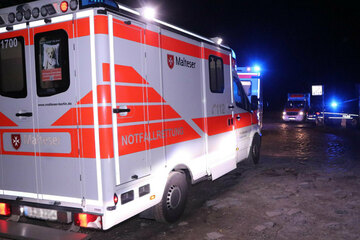 Nach blutiger Gewaltat auf Drachenberg: Polizei sucht Messer-Stecher