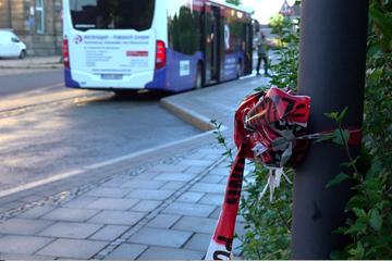 Toter Busfahrer in Hof: Haben etwa die Behörden versagt?