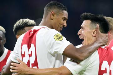 Höher als Bayern-Bochum: Ajax und Haller prügeln Aufsteiger windelweich!