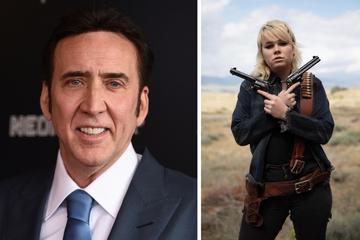 Nach tödlichem Schuss-Unfall am Set: Auch Nicolas Cage hatte Ärger mit 24-jähriger Waffenmeisterin