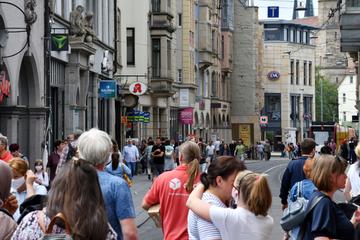 Neue Corona-Regeln in Thüringen: Kontaktbeschränkungen sollen aufgehoben werden