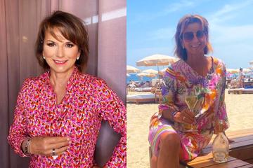 Claudia Obert: Claudia Obert gibt ihr Motto für den Sommer bekannt: