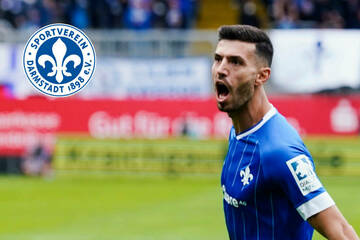 Wieder Corona-Alarm beim SV Darmstadt 98: Klaus Gjasula positiv getestet