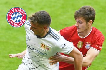 DFB-Karriere? Entscheidung bei Bayern-Profi Josip Stanisic wohl final gefallen