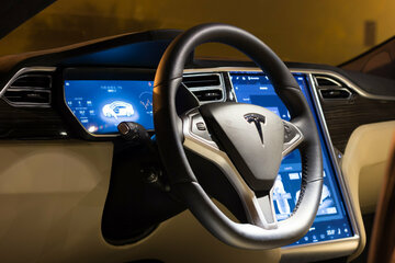 Tesla warns drivers about using its updated Full Self-Driving mode