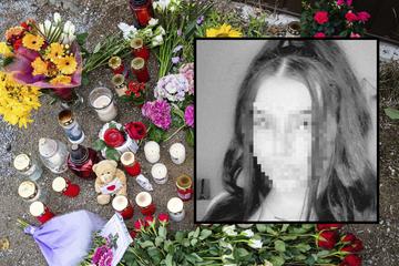 Wiktoria (†16) erstochen: Keine heiße Spur zum Killer