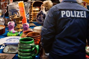 """""""Bares für Rares""""-Betrug in Ostsachsen: Mann bringt Rentnerin um tausend Euro"""