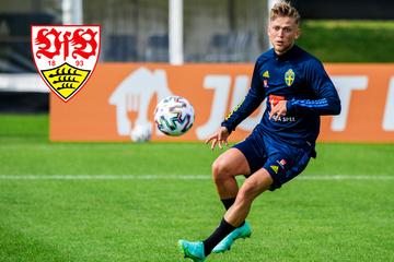 VfB-Transferticker: Angelt sich Stuttgart einen schwedischen Nationalspieler?