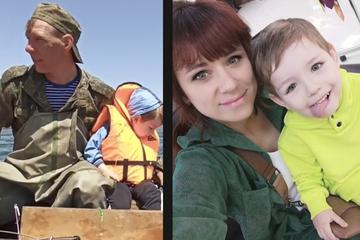 Familie macht Bootsausflug, dann ertrinken Mutter und Vater: Junge überlebt als Einziger