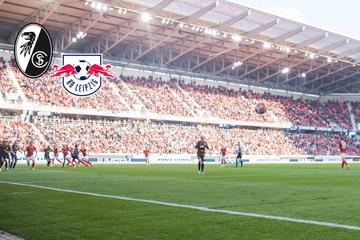 Notfall bei RB Leipzig gegen Freiburg: Notarzt-Einsatz überschattet Stadion-Premiere!