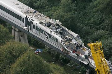 15 Jahre Transrapid-Unglück: In Lathen bleiben die Erinnerungen an die Katastrophe