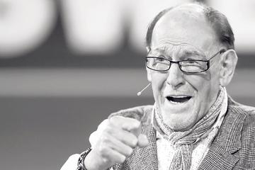 Dresden: Herbert Köfer im Alter von 100 Jahren friedlich eingeschlafen: Der Unverwüstliche
