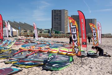 Surf-Festival Fehmarn startet wieder durch!
