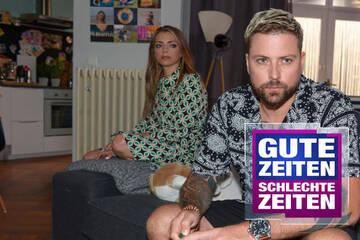 GZSZ-Spoiler: Holt John Shirin zurück nach Berlin?