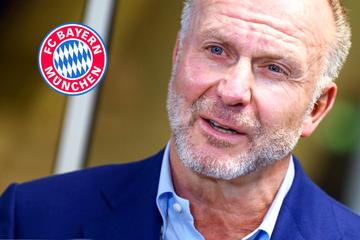 """FC Bayern München erhält Ehrenpreis für Engagement: """"Gesamtbeitrag in der Welt"""""""
