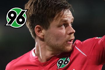 RB Leipzigs Fanliebling Dominik Kaiser zum Kapitän in Hannover aufgestiegen
