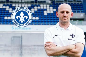 Nach KSC-Pleite: Darmstadt-Coach Lieberknecht nimmt Rumpfteam in Schutz