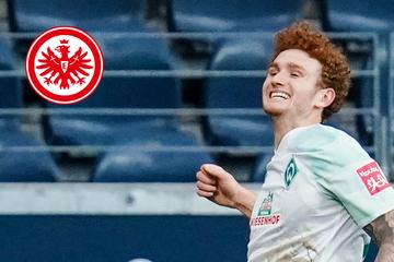 Ist Eintracht Frankfurt an Werder Bremens Josh Sargent dran?