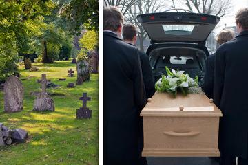 """Massenschlägerei bei Beerdigung: """"Der Sarg hat es nicht mal bis ins Grab geschafft"""""""