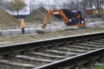 Bahn will zwei stillgelegte Strecken in Baden-Württemberg wieder nutzen