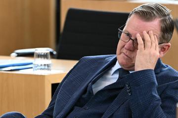 Umfrage: Thüringer haben keine Lust mehr auf rot-rot-grün und wollen Neuwahlen!