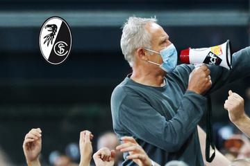 Freiburger Mega-Party bei Stadion-Abschied! Christian Streich gibt den Ton an