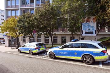 Körperverletzung? Stuttgarter Polizei ermittelt gegen Pforzheimer Beamte