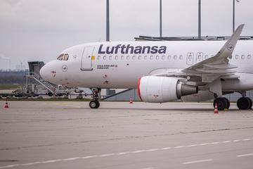 Lufthansa: 780 Jobs bedroht! Lufthansa macht Leipziger Technik-Stützpunkt dicht