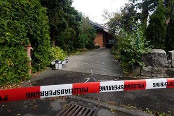 Erwischter Einbrecher schlägt zu: 71-jährige Frau schwer verletzt