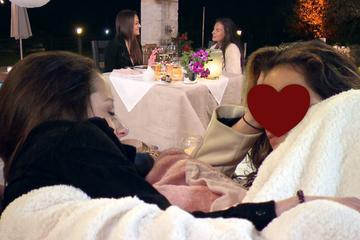 """SIE verbringt sexy Nacht mit """"Princess Charming"""": """"Würde auch 'ne 20-Jährige flachlegen"""""""