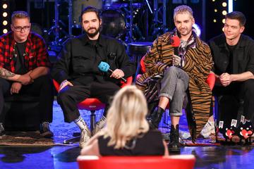 """Tokio Hotel poco antes del final: """"¡Ya no podía escuchar nuestra música!"""""""