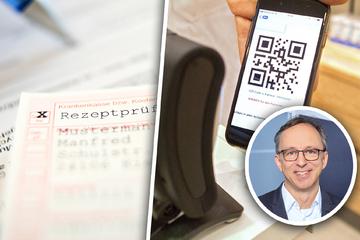 Apotheken-Chef im Interview: Das sagt er zum neuen elektronischen Rezept