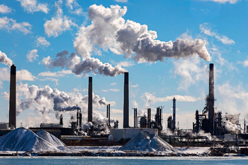 Carbon Capture: The Big Oil head-fake that distracts from the real solutions to climate change