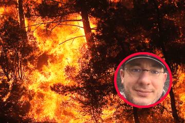 Flammen-Hölle, Hochwasser-Tote und drohender Golfstrom-Kollaps: Was muss noch passieren?