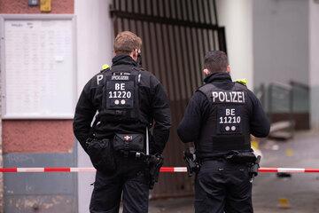 Berlin: Nach Schießerei im Araber-Clanmilieu: 30-Jähriger angeklagt