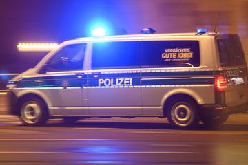 Dresden: Dresdner Polizei nimmt mehrere Minderjährige wegen Raub und Einbruch fest