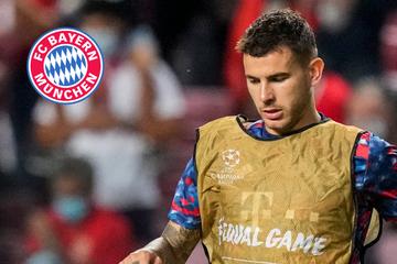 FC Bayern und Hernández können aufatmen: Profi muss nicht ins Gefängnis!