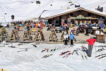 Skiurlaub in Österreich in Coronavirus-Zeiten: Das sollten Reisende wissen